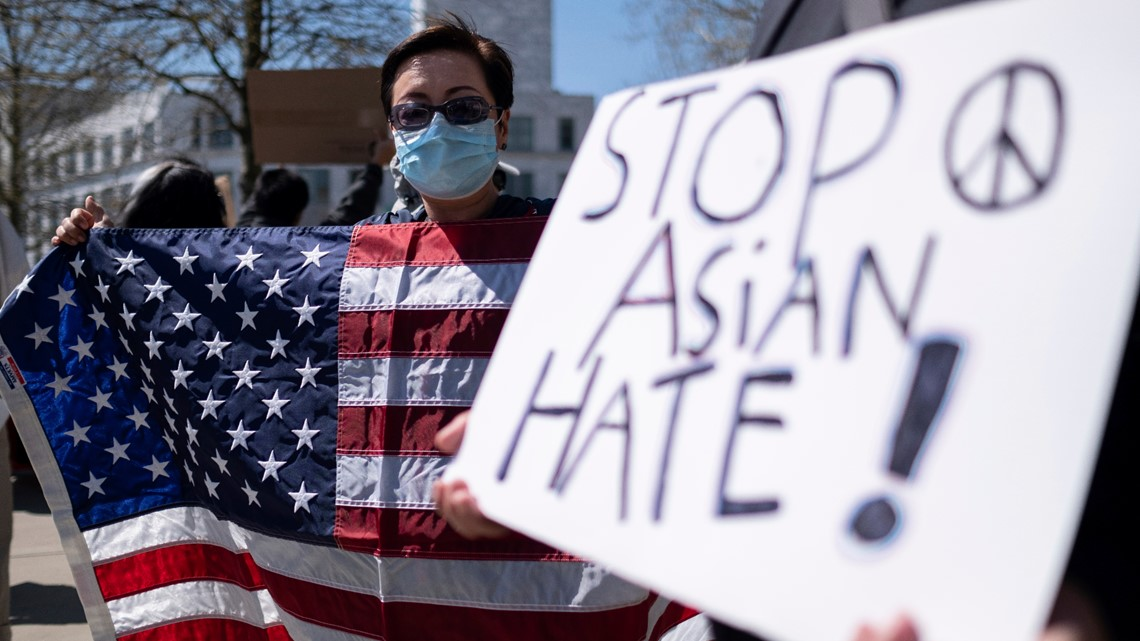 www.13newsnow.com: Peninsula group plans 'Stop Asian Hate' rally in Newport News