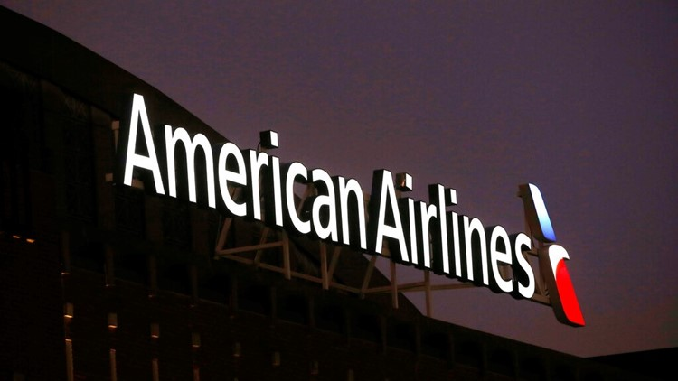 American Airlines reports $19 million profit, first since pandemic began