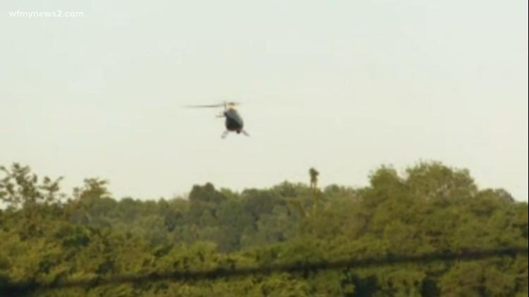 3 dead, 2 missing after tubers go over North Carolina dam