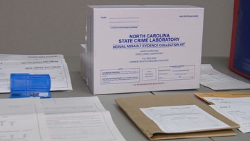Governor Cooper to sign Survivor Act, which requires timely testing of sexual assault kits
