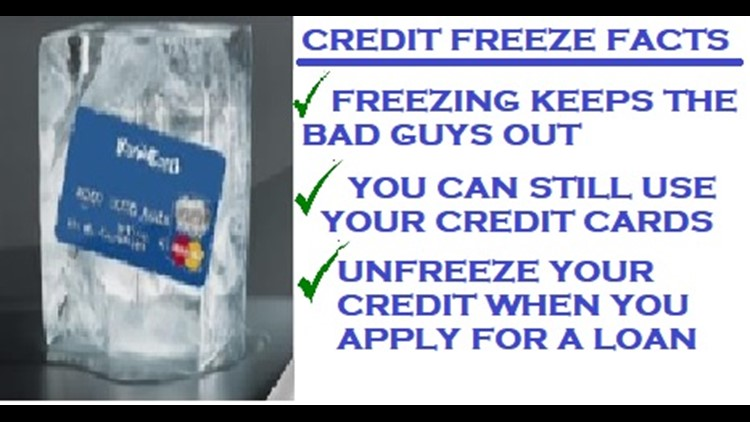 Freeze your credit NOW! Feds: Capital One hack includes 30 other companies.