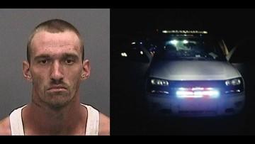Man pretending to be cop pulls over undercover detective
