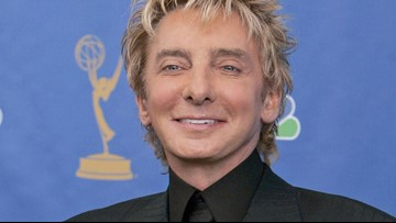 Barry Manilow gives $100,000 to NC school hit by Hurricane Florence