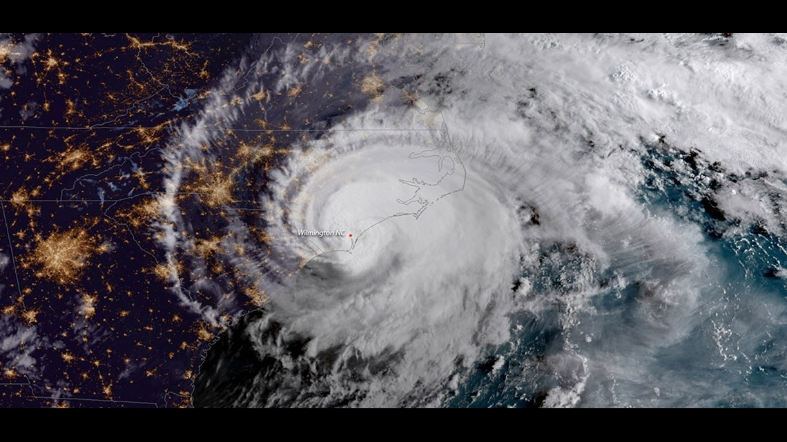 VERIFY: Hurricane water is deadlier than wind