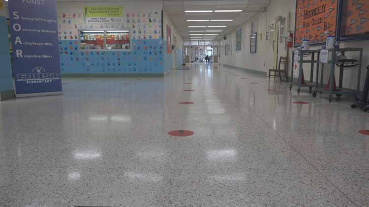 NC lawmakers could override Gov. Cooper's veto on the bill to reopen schools