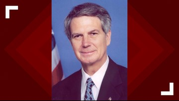 Rep. Walter Jones remembered for deep convictions at funeral