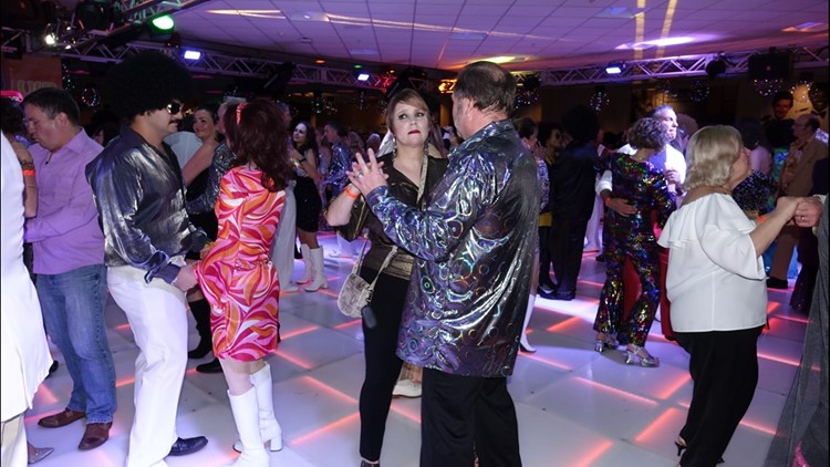 World's Largest Disco in New York to require proof of COVID-19 vaccine
