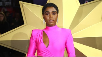 Report: Lashana Lynch, a black British actress, will be the next 007