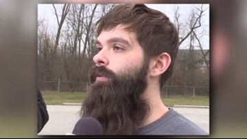 Brother of Medina man accused of pretending to be missing boy, speaks out