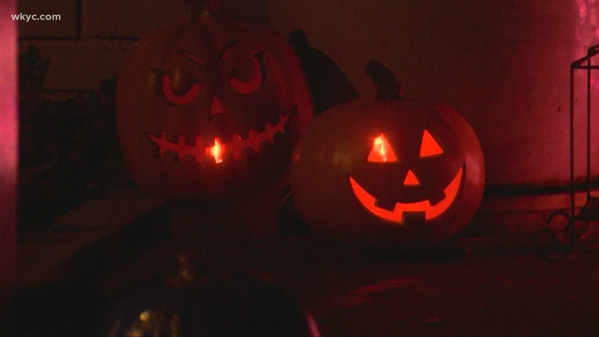 northeast ohio s trick or treat times for 2020 13newsnow com ohio health officials release halloween guidance alternative options