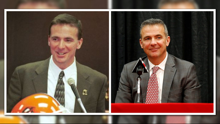 OPINION   From first day at Bowling Green to final day at Ohio State, Urban Meyer was impressive