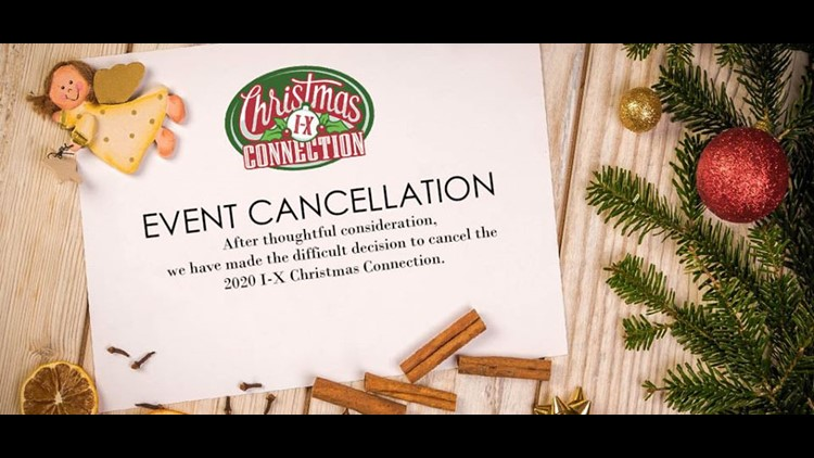 Christmas Events In Norfolk 2020 Coronavirus concerns cancel Cleveland I X Christmas Connection
