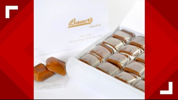 Chocolates, caramels sold by QVC recalled due to possible hepatitis contamination