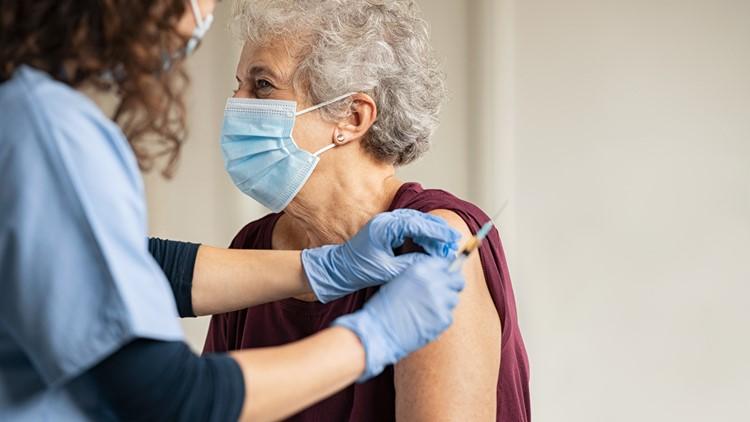 Volunteers needed for RSV adult vaccine trial in Norfolk