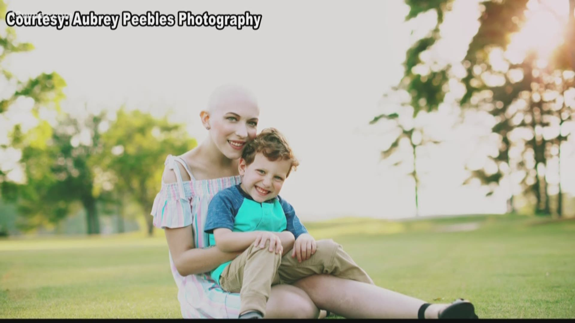 She Was A Mama Through And Through Warner Robins Raises Money For Cancer Victim S 4 Year Old Son 13newsnow Com