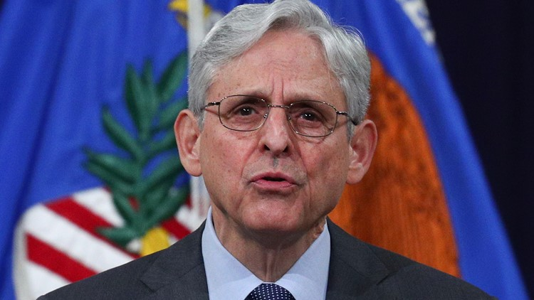 Garland: More 'depth' needed to protect against cyberattacks
