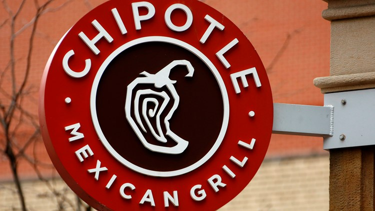 Chipotle creates 'virtual restaurant' to keep free Halloween burrito tradition alive