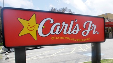 Carl's Jr. set to become first major fast-food chain to debut CBD-infused burger on April 20