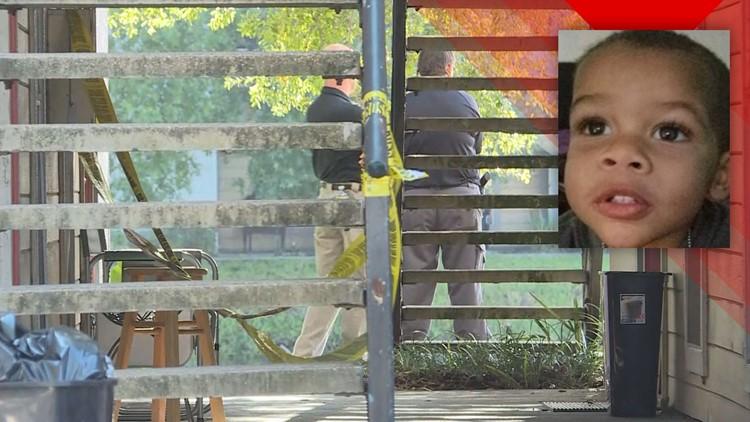 Largo police spokesperson on Amber Alert: 'We're going to find Jordan'