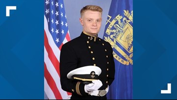 Man died a hero in shooting at Naval Air Station Pensacola, family says