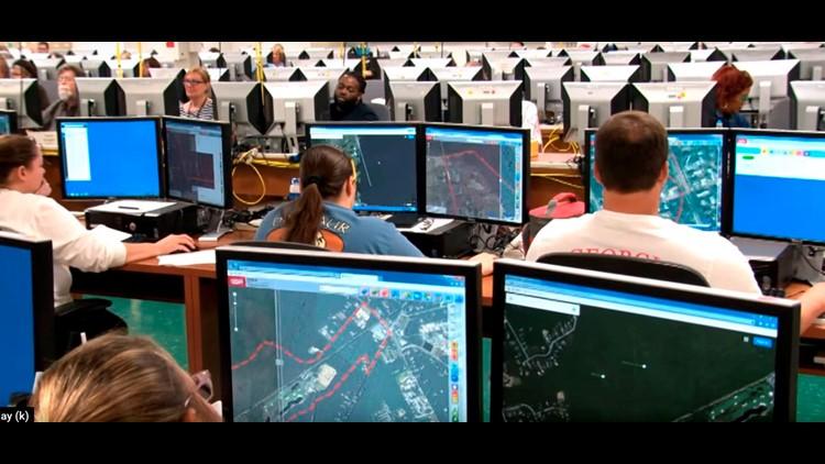 Census 2020-Technology