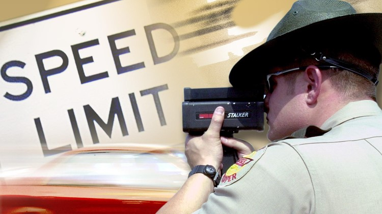 3 things you need to know about Virginia's speed camera program