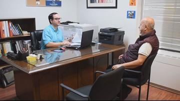 Virginia business incubator helps immigrants, refugees create start-ups