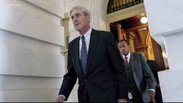 Local political leaders react to Mueller's released report