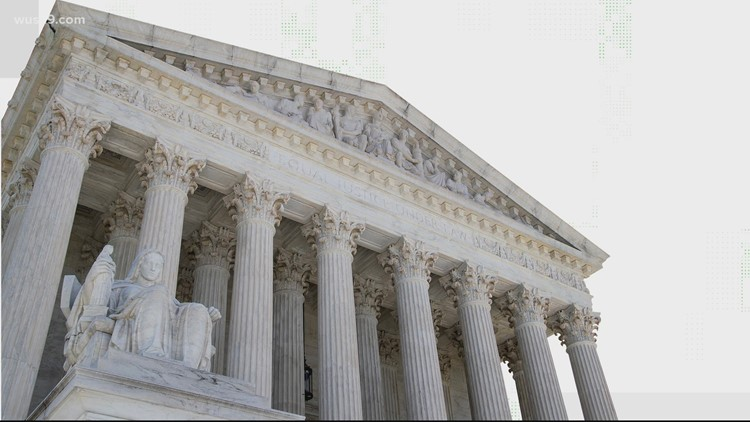 VERIFY: A closer look at several key Supreme Court rulings