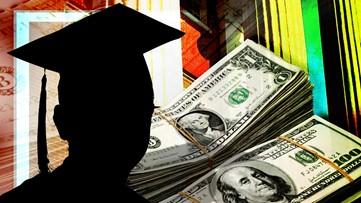 VERIFY: 'New' 2019 Student Loan Forgiveness Program won't wipe away loans with Navient, Sallie Mae