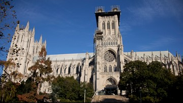After Notre Dame fire, National Cathedral says new fire protections already being added