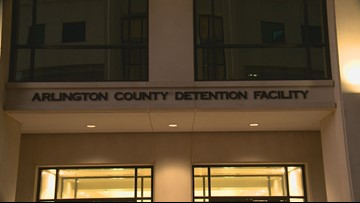 Arlington County considering jail diversion program for people with mental illnesses