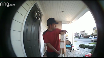VERIFY: Who is responsible if a thief steals your packages?