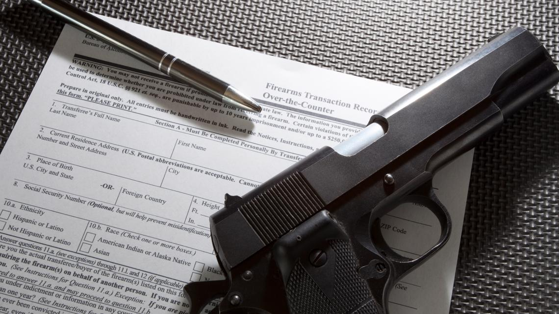 VERIFY: Can a person on the FBI's 'No Fly List' pass a background check to purchase a gun?