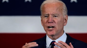 VERIFY: C-Span website lets users create any headline for news clips, like 'Joe Biden Confesses to Bribery'