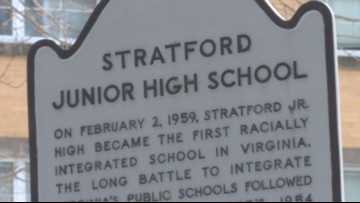 Remembering the desegregation of Virginia public schools, 60 years later