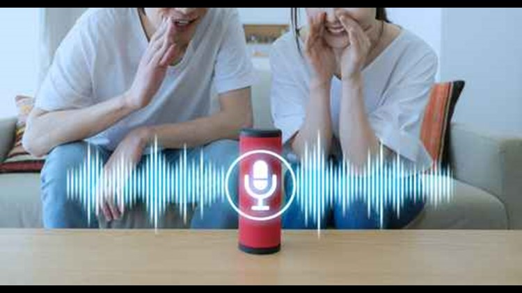 VERIFY: Are smart home devices always listening and recording our private conversations?