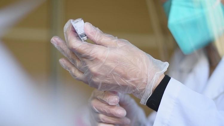 VERIFY: Were COVID-19 vaccines originally developed for SARS, MERS?