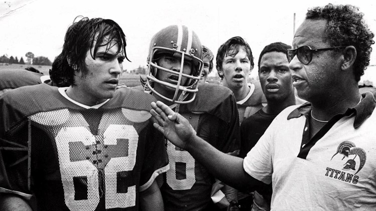 'Remember the Titans' football coach Herman Boone, played by Denzel Washington, dies at 84