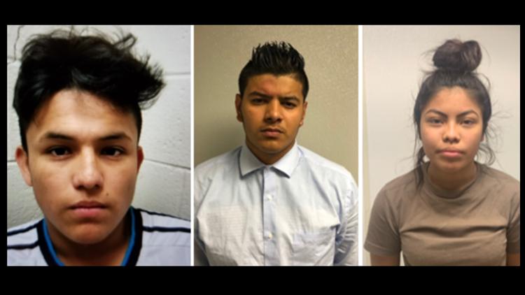 three suspects creek riverdale murder