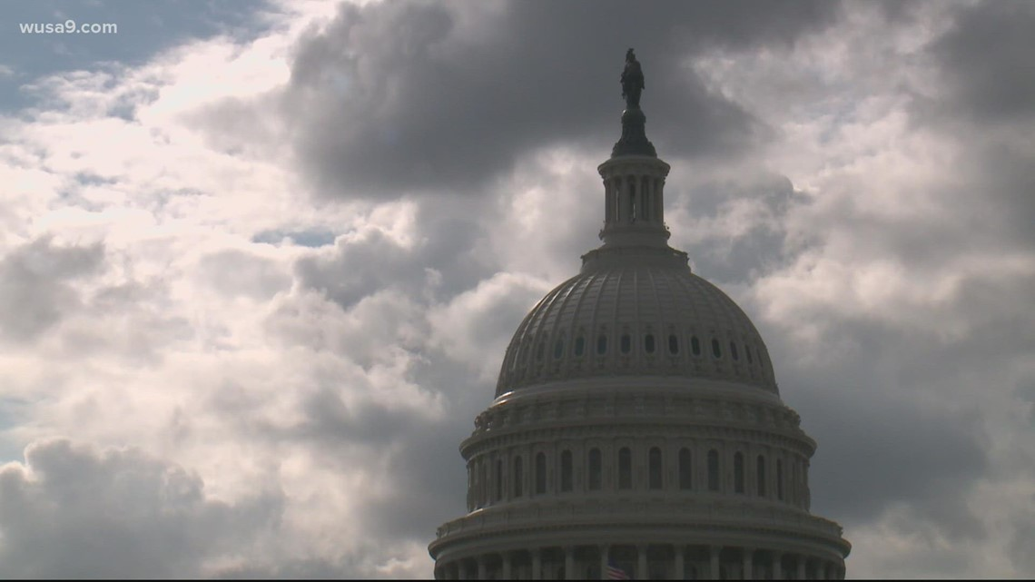 VERIFY: Can the Senate overrule the Parliamentarian's recommendation? Could Dreamers legislation make the reconciliation bill?
