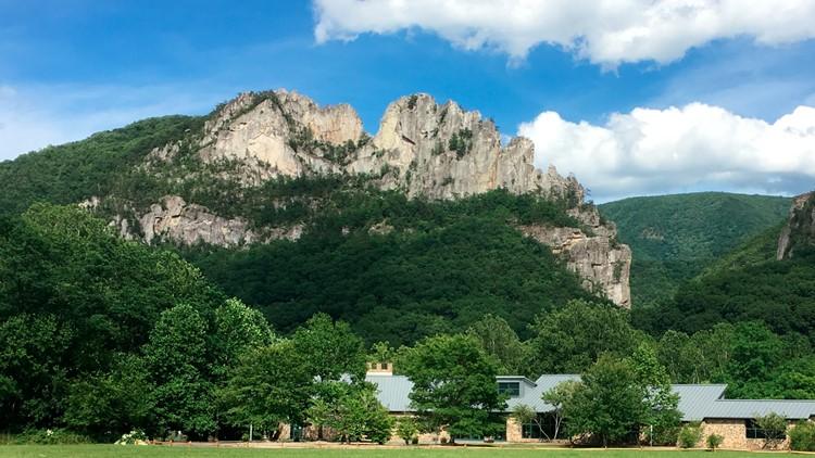 Rock climbing popularity soars at staggering West Virginia landmark