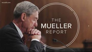 TIMELINE: The Mueller Report