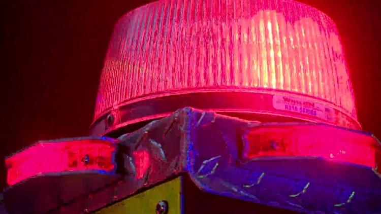 Pedestrian injured following accident in Chesapeake