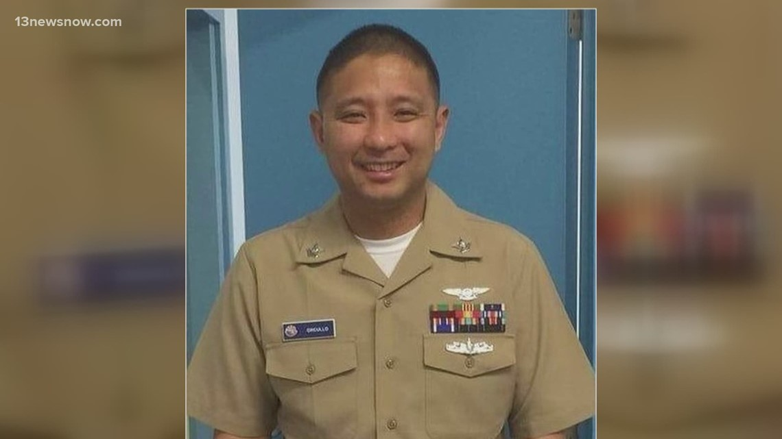 Navy reacts to USS Wasp sailor death