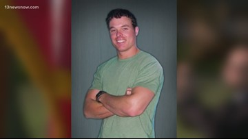 9/11 survivor's brother-in-law killed in Afghanistan 16 years later