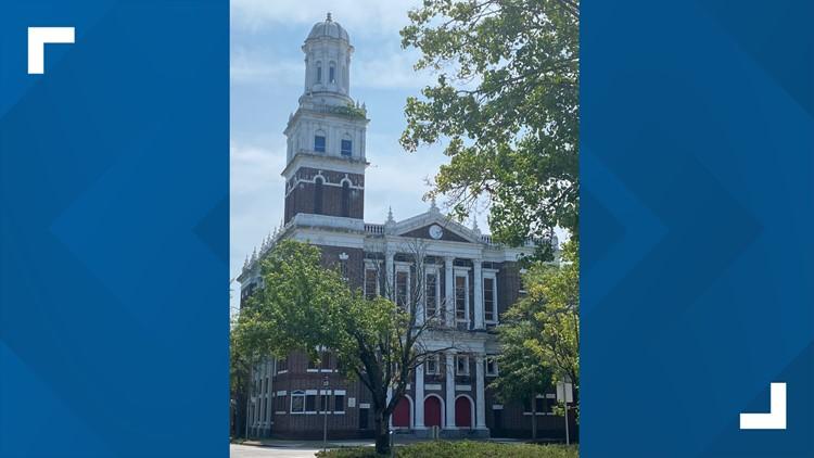 Faith leaders encourage unity amid rise in Hampton Roads violence
