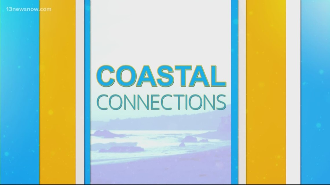 Coastal Connections: October 2019