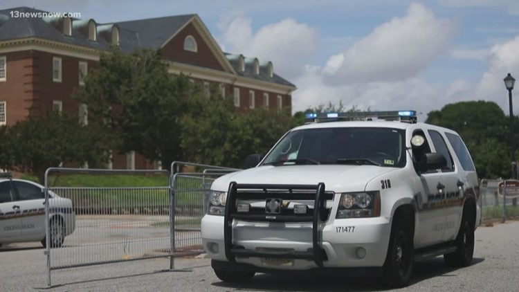 Renovations delayed at Virginia Beach municipal building of mass shooting
