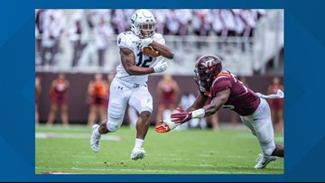 ODU's second chance against the ACC